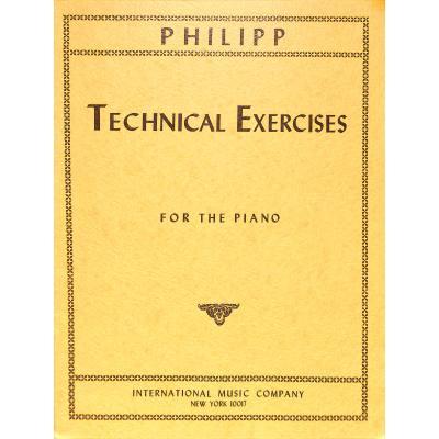 technical-exercises