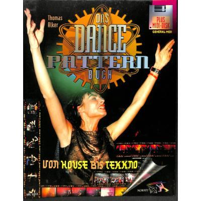 dance-pattern-buch