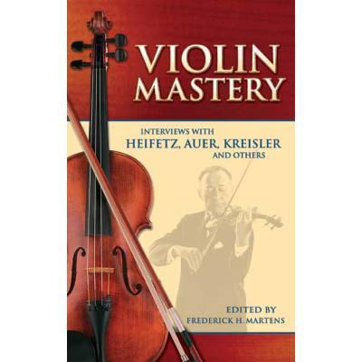 violin-mastery