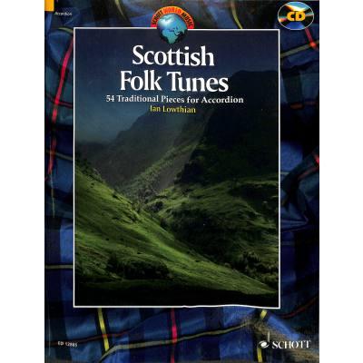 scottish-folk-tunes