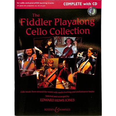 the-fiddler-playalong-cello-collection