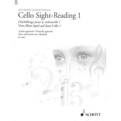 CELLO SIGHT READING 1 jetztbilligerkaufen
