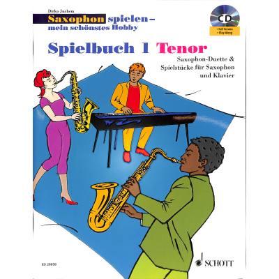 saxophon-spielen-mein-schoenstes-hobby-spielbuch-1