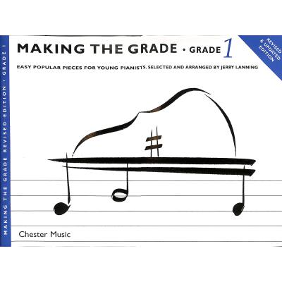 MAKING THE GRADE 1 - REVISED
