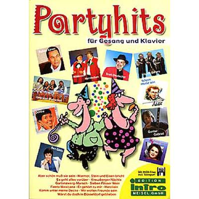partyhits
