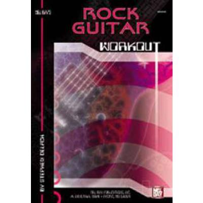 Rock guitar workout