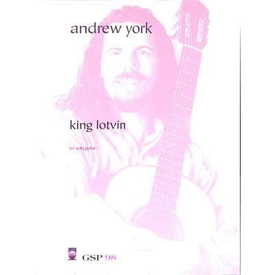 king-lotvin