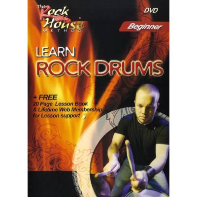 learn-rock-drums-beginner