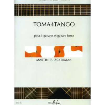 Toma 4 Tango