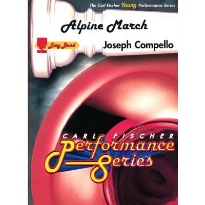 alpine-march