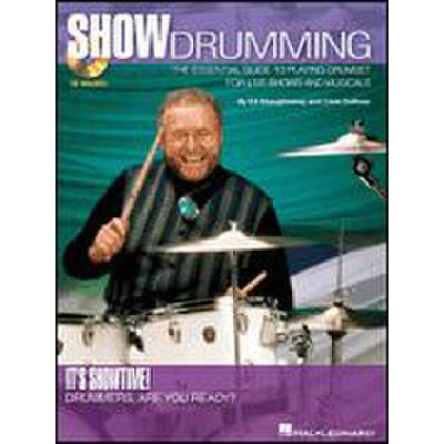 show-drumming