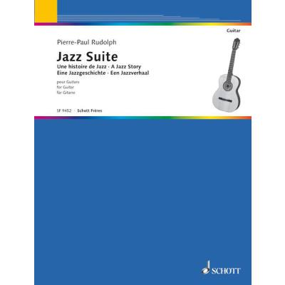 une-histoire-de-jazz-7-pieces-for-guitar