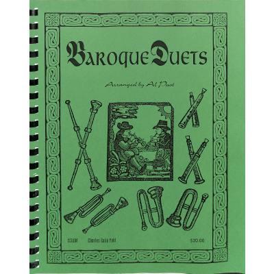 baroque-duets
