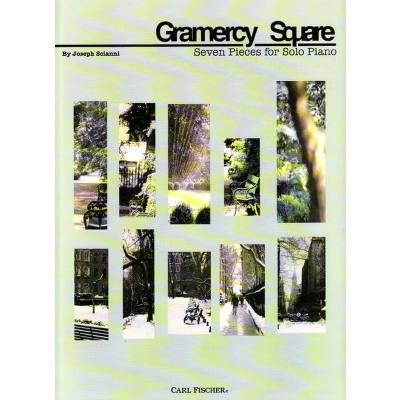 GRAMERCY SQUARE