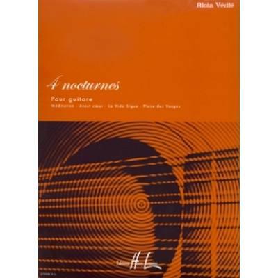 4 Nocturnes