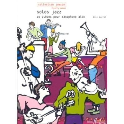 solos-jazz
