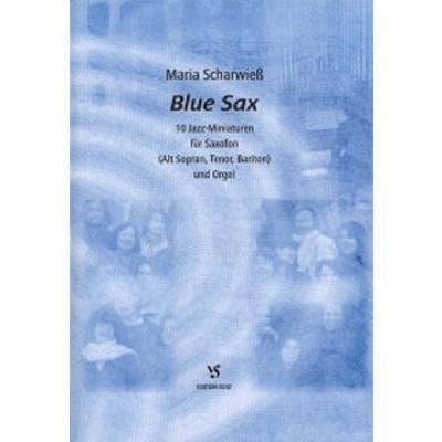 blue-sax-10-jazz-miniaturen