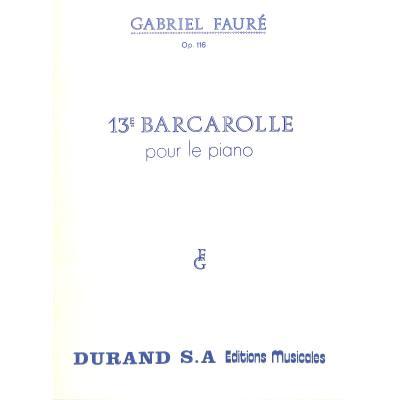 barcarolle-13-op-116