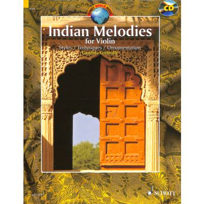 indian-melodies