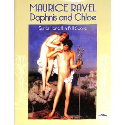 Daphnis et Chloe (Suite 1 + 2)