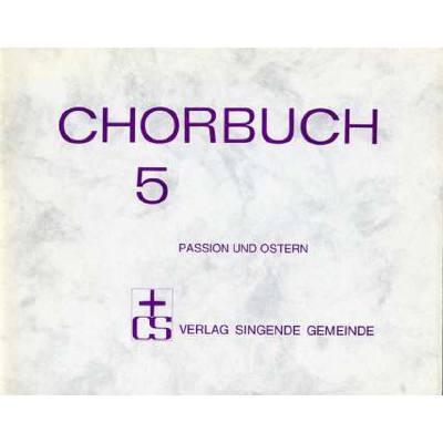chorbuch-5-passion-und-ostern