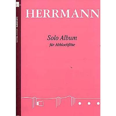 solo-album