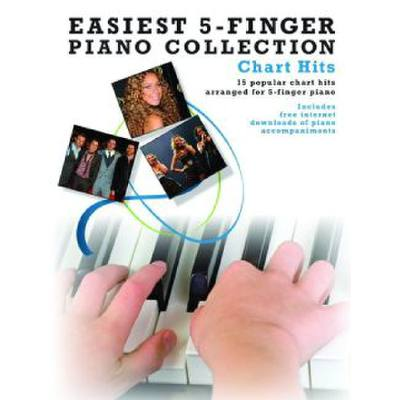 easiest-5-finger-piano-collection-chart-hits