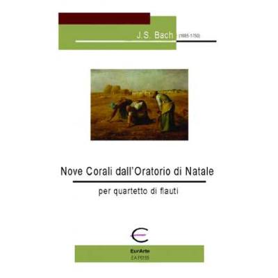 nove-corali-weihnachtsoratorium-bwv-248-