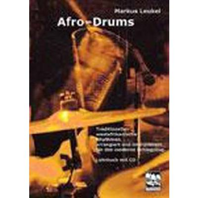 afro-drums