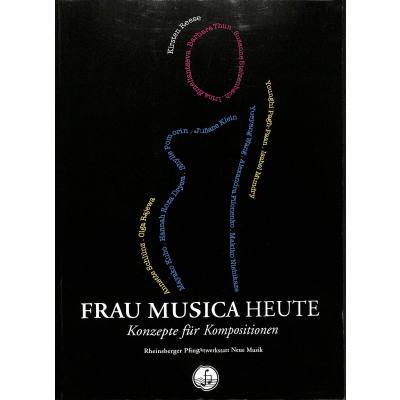 frau-musica-heute