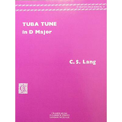 tuba-tune-d-dur-op-15
