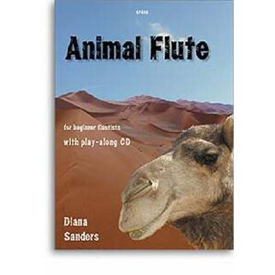 animal-flute