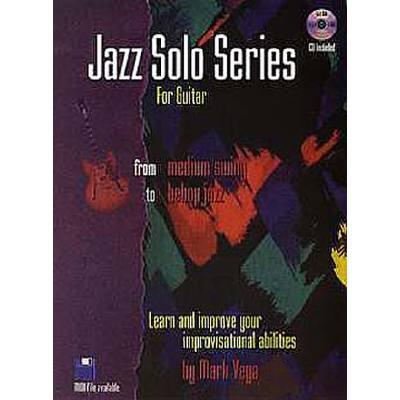 Jazz solo series