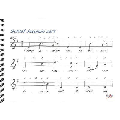 Weihnachtslieder Für Sopranblockflöte
