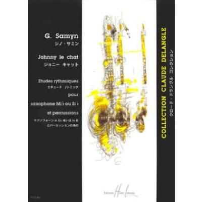 johnny-le-chat-etudes-rhythmiques