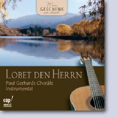 lobet-den-herren-paul-gerhardt-chorale-instrumental