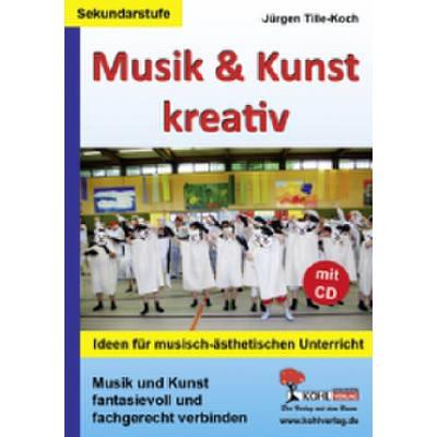 Musik + Kunst kreativ
