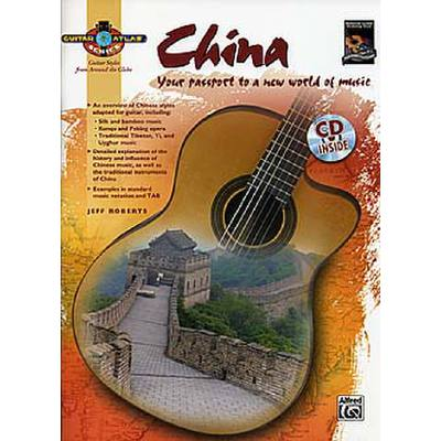 China - your passport to a new world of music
