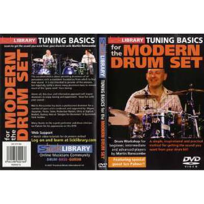 tuning-basics-for-the-modern-drum-set