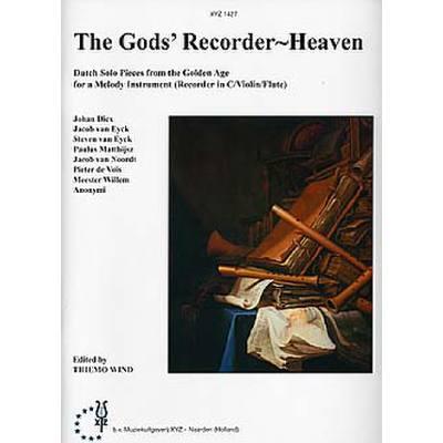 the-gods-recorder-heaven