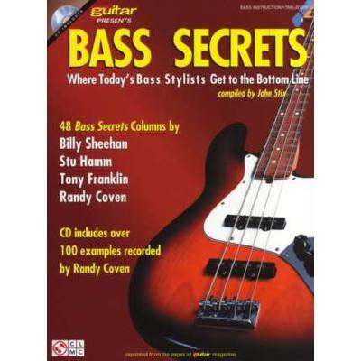 bass-secrets