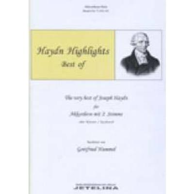 highlights-best-of-joseph-haydn