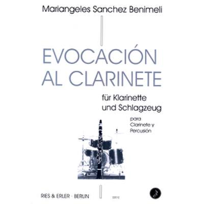 evocacion-al-clarinette