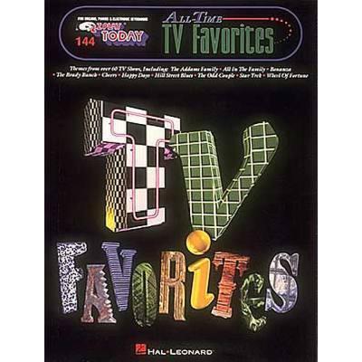 all-time-tv-favorites