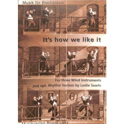 it-how-we-like-it