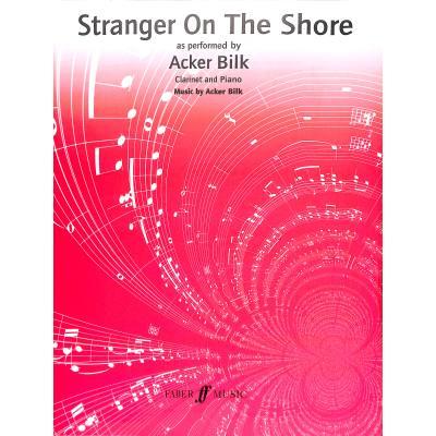 Faber Music Bilk Acker - Stranger On The Shore Clarinet And Piano jetztbilligerkaufen