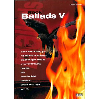 Rock Ballads 5