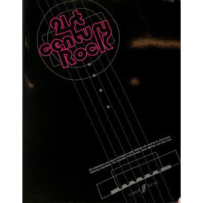 Faber Music Just Tab: 21st Century Rock - Guitar Tab jetztbilligerkaufen