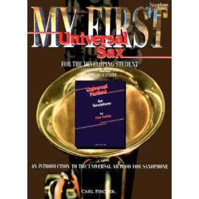 my-first-universal-sax