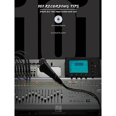 101-recording-tips